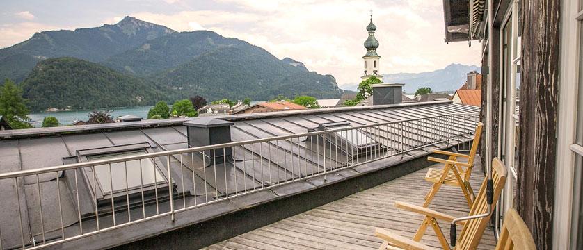 Hotel Zur Post, St. Gilgen, Salzkammergut, Austria - balcony view.jpg